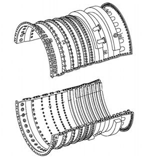 CF348CCompressorCase